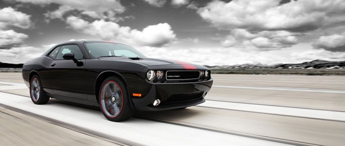 REVIEWED: Performance & Technology of the 2014 Dodge Challenger in Summit, NJ