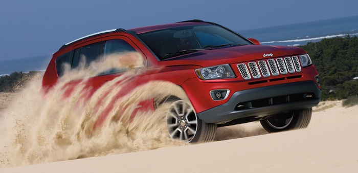 AVAILABLE NOW: 2014 Jeep Compass in Summit, New Jersey