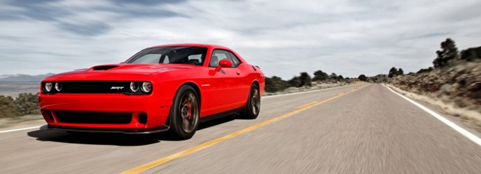 REVIEWED: 2015 Dodge Challenger Hellcat Coming to Summit, New Jersey