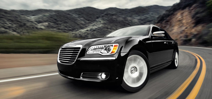 Chrysler 300 Video Review