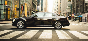 Our Chrysler 300 Video Review reveals attention