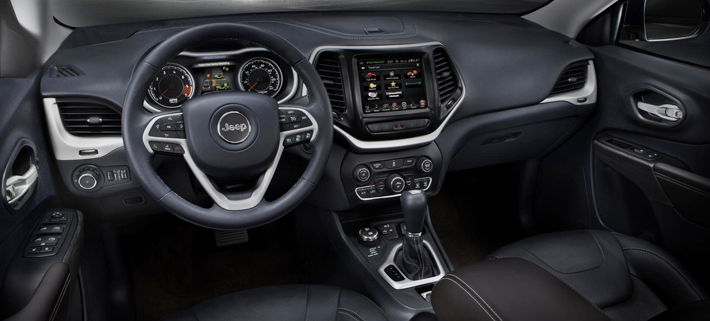 A Refined and Sophisticated Interior.