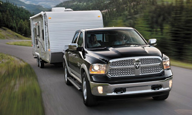 King of the Ranch - 2014 Ram 1500 Video Review