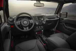 2017 Jeep Wrangler Union County NJ