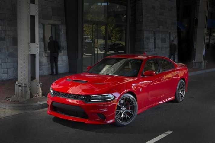 2017 Dodge Charger Summit NJ