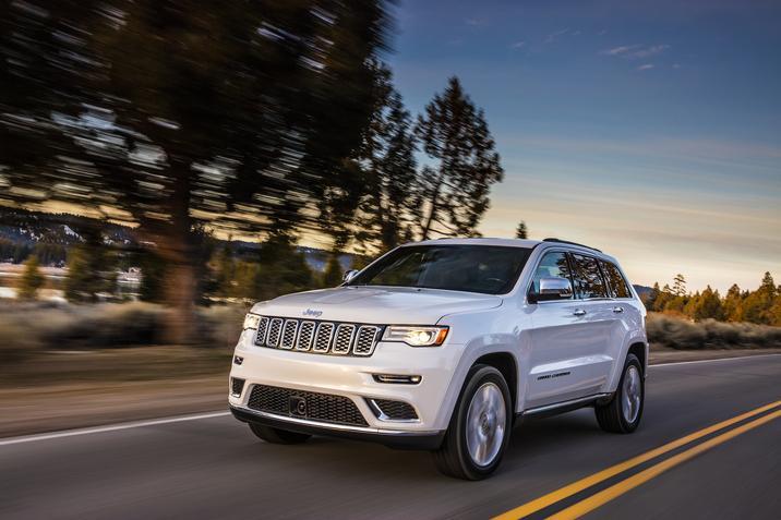 Dodge Chrysler Jeep Dealer Nj New Used Car Dealership