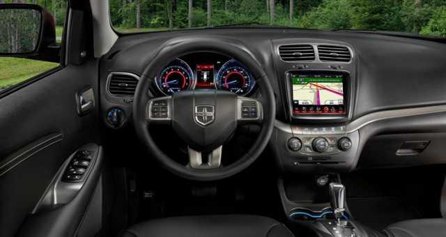 Dodge Journey Lease Deals NJ