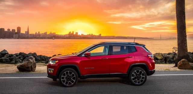 Salerno Duane Jeep >> 2018 Jeep Compass Leasing Financing in Summit NJ