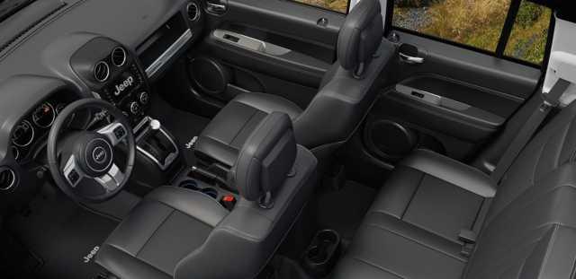 Jeep Compass Lease Deals NJ