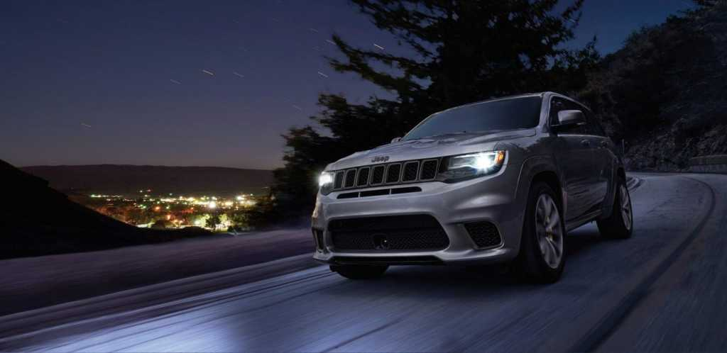 Jeep Grand Cherokee Lease NJ