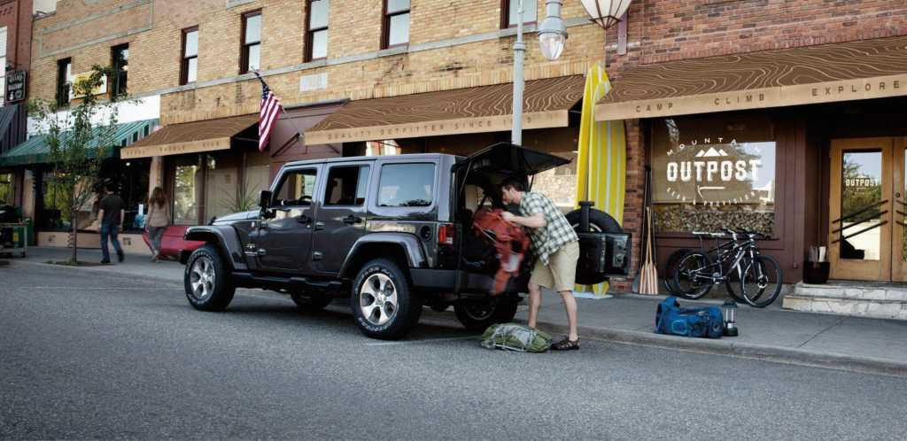 Jeep Wrangler Unlimited Lease Deals NJ