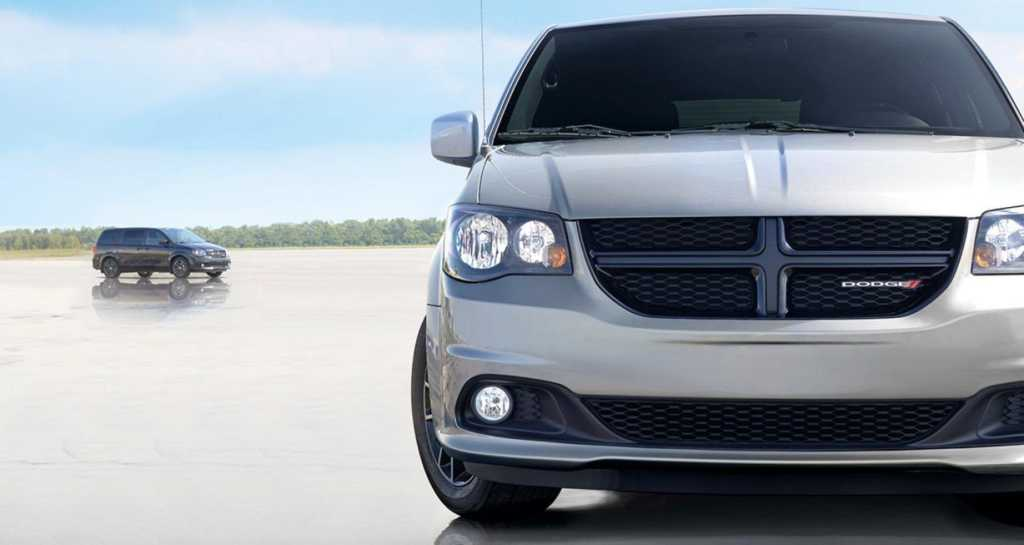 Dodge Grand Caravan Lease NJ