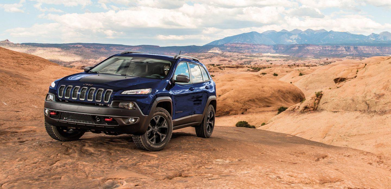 Jeep Cherokee Summit NJ