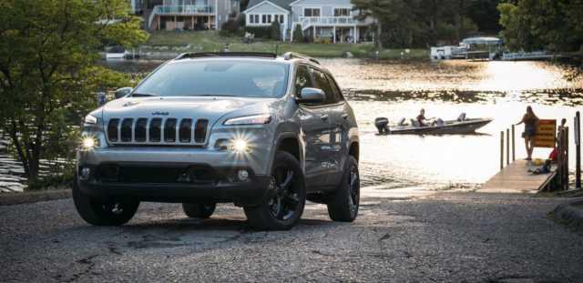 Jeep Cherokee Lease Deals NJ