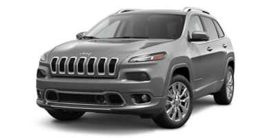 Photo of 2018 Jeep Cherokee