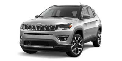 Photo of 2018 Jeep Compass
