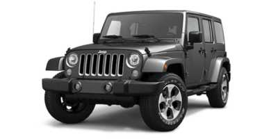 Photo of 2017 Jeep Wrangler Unlimited