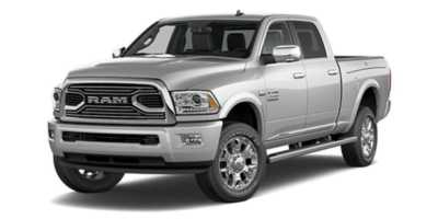 Photo of 2017 Ram 2500