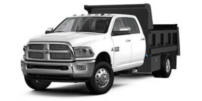 Photo of 2017 Ram Chassis Cab