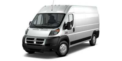 Photo of 2017 Ram ProMaster