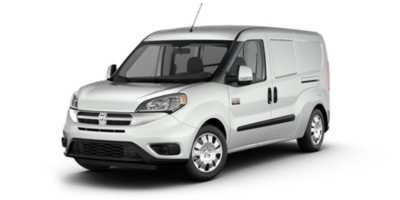 Photo of 2017 Ram ProMaster City