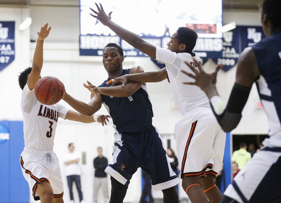High School Basketball Tournament Union NJ